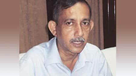 After losing Siliguri and meeting Asok, Gautam Deb stripped ofpost