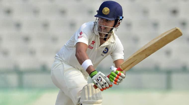 to cricketer gautam - photo #35