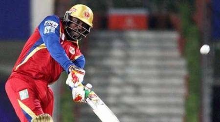 Chris Gayle hits 62-ball 151, still ends up on losing side