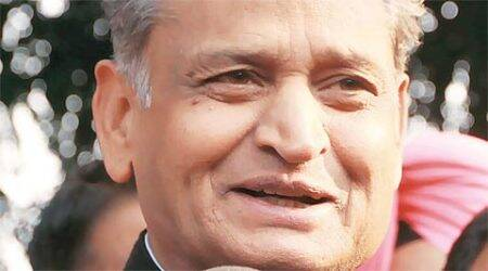 Ashok Gehlot slams Raje govt for delaying Barmer refinery project