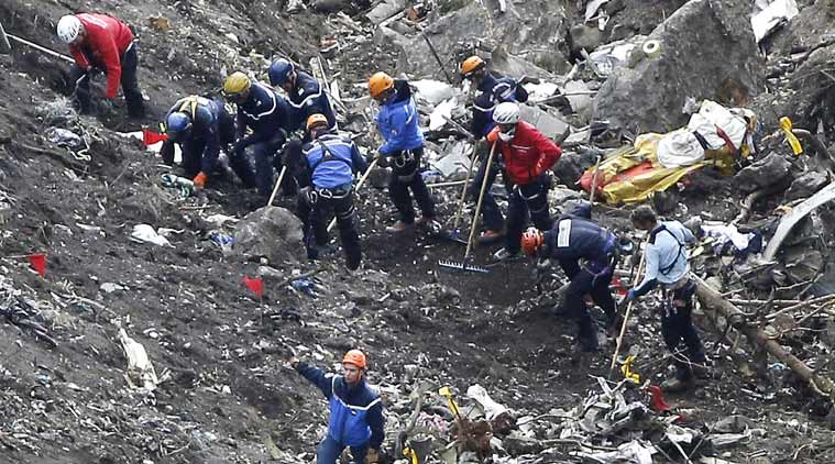 Germanwings, Germanwings crash, Germanwings probe, Germanwings pilot,