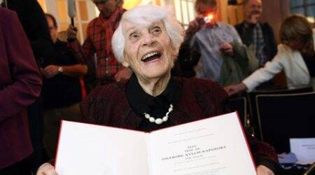 german graduate, oldest graduate, german woman graduate, germany news, oldest woman graduate, Germany oldest graduate, germany phd, world news, europe news