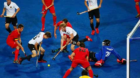 Germany, Argentina, Netherlands, Hockey World League, Hockey, Hockey News, Hockey world league semi finals, Hockey world league finals, Hockey world league finals India