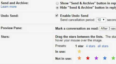 Now you can 'Undo Send' emails on Gmail; Here's how to activateit