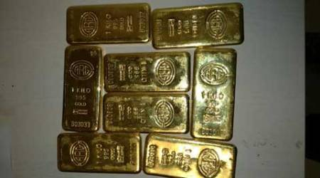 Mumbai Customs seize 18 gold bars worth Rs 47.81 lakh from airport washroom