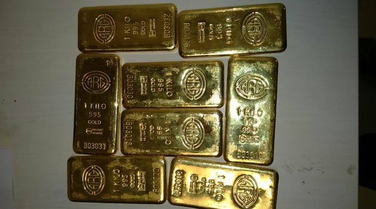 gold, smuggled gold, customs gold seized, vizag airport, visakhapatnam airport, smuggled gold seized, gold smuggled in flights, gold smuggled by air passengers, india news, latest news, vizag aiport, vizag news