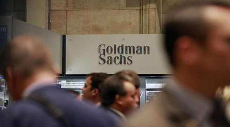 Sarvshreshth Gupta, who had been working with Goldman Sachs for almost a year, was found dead in the car park next to his apartment.