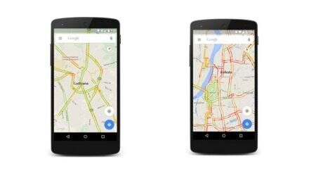 Google, Google Maps, Google Maps traffic information, Google Traffic, social media, technology news