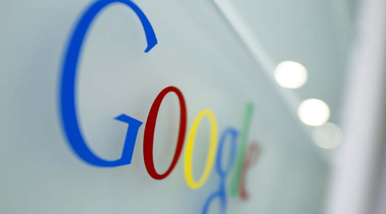 Google working on food app called Im2calories. (Source: Associated Press)