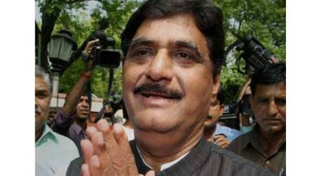 MIM objects to land allotment for Munde memorial, wants hospitalinstead