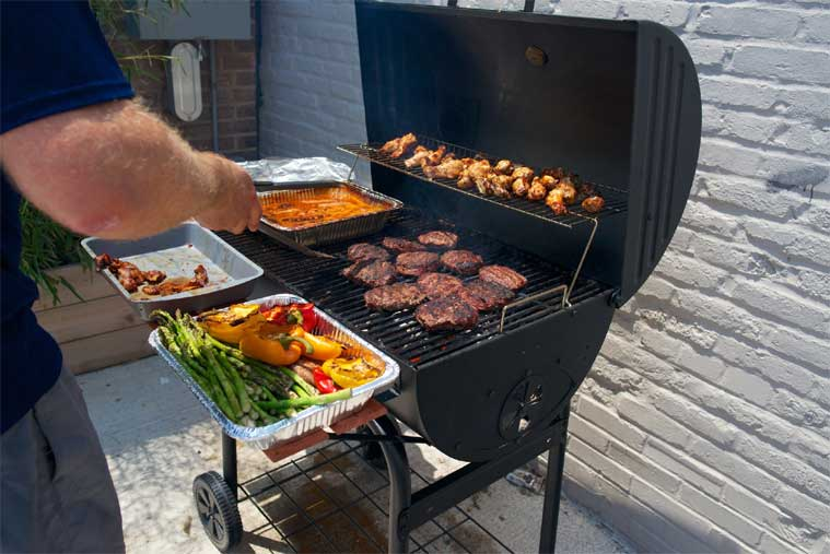 Can you smell some yummy meat already? (Source: allinourgrill.com)