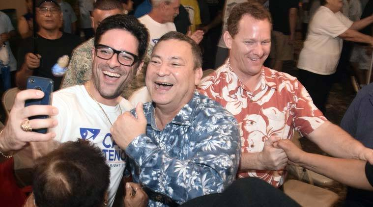 Guam, Guam gay marriage, gay marriage guam, LGBTQ, LGBTQ US, US LGBTQ, lesbian marriage guam, guam lesbian marrage, guam news, us news, world news, indian express