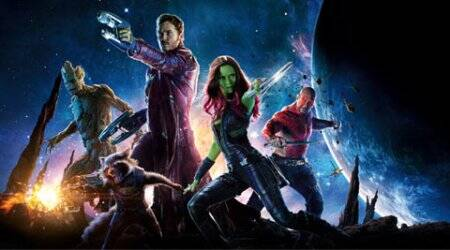 First draft of 'Guardians of the Galaxy' sequel complete