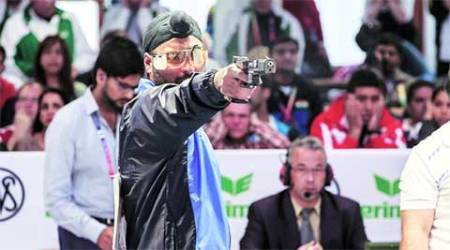 Day after missing out, Gurpreet Singh bags 2016 Rio Olympics quota