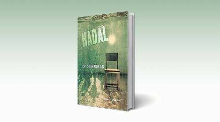 cp surendran, cp surendran book, cp surendran book review, book review, hadal, hadal book review, isro, isro spy, spy, spy thriller, book review, indian express book review