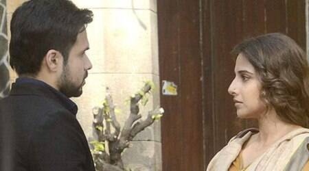 Hamari Adhuri Kahaani, Hamari Adhuri Kahani review, Hamari Adhuri Kahani movie review, Emraan Hashmi, Vidya Balan, Rajkummar Rao, Mohit Suri, entertainment news