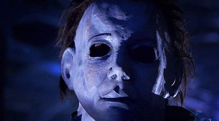 Halloween returns, Marcus Dunstan, Marcus Dunstan Halloween Returns, Director Marcus Dunstan, Halloween 2007, Halloween II, Malek Akkad, Producer Malek Akkad, Entertainment News
