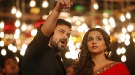 Emraan, Vidya's 'Hamari Adhuri Kahani' collects Rs. 16.49 crore in firstweekend