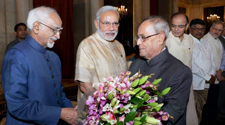 president nominee, bjp, india news, indian express news
