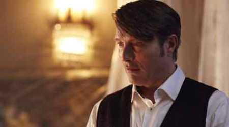 Sad that 'Hannibal' is cancelled: LeePace