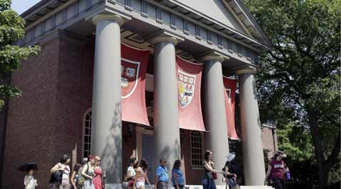 racial discrimination, Harvard University, US racial discrimination, Civil Rights Division, education, US Department of Education, Asian-American, Indian-American, Ivy League, Asian-origin applicants, international news, news