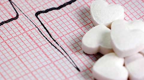 Young diabetic women face six-fold heart attack risk