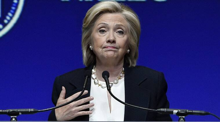 Hilary Clinton, Donald Trump, US Presidential elections, Russia us, fake news