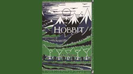 'The Hobbit' first edition copy sells for $210,000