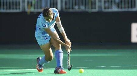 Hockey India, India Hockey, Hockey World League, india hockey team, indian hockey team, indian womens hockey team, Hockey World League semifinal, Hockey World League 2015, India vs Netherlands, hockey news, hockey