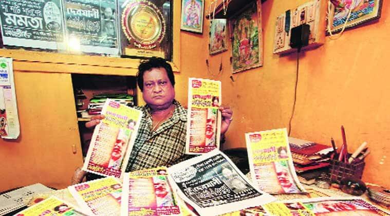 Robinson Street, kolkata house of horror, Partha De, Arabinda De, kolkata house, kolkata news, bengal news, Indian Express