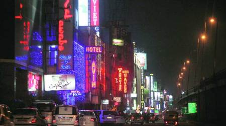 Nine Connaught Place restaurants may lose licence for fire safety normsviolation