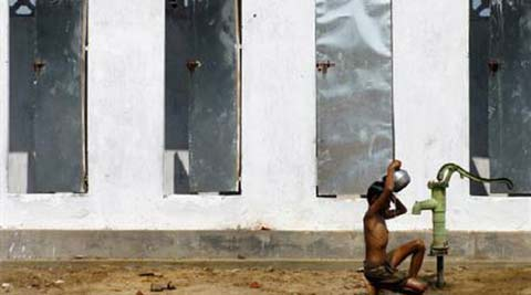 Jharkhand girl toilet, toilet Dumka, Dumka, girl suicide toilet, girl suicide, sanitation in India, toilets in India, Swachh Bharat Abhiyan