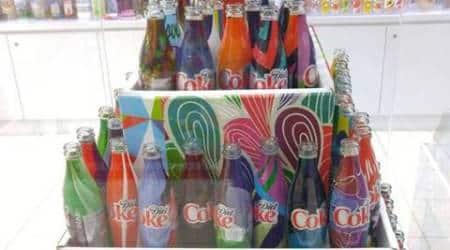 HP, HP indigo, diet coke campaign, hp diet coke campaign, Hp indigo, Hp indigo printers, technology