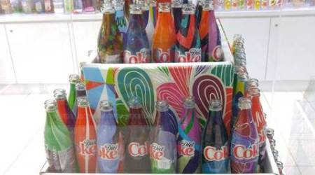 How HP helped print a million different covers for DietCoke