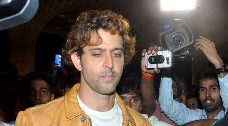 Hrithik Roshan, Hrithik Roshan Twitter, Hrithik Roshan trending, Hrithik Roshan manipur attack, Hrithik Roshan manipur tribals, Hrithik Roshan news, Hrithik Roshan trolled, Hrithik Roshan black blue dress, Hrithik Roshan white gold dress, bollywood news, entertainment news