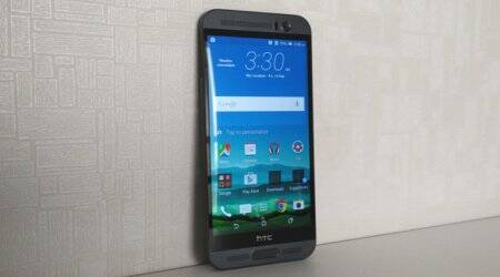 First look : HTC One ME Dual SIM launched for Rs40,500