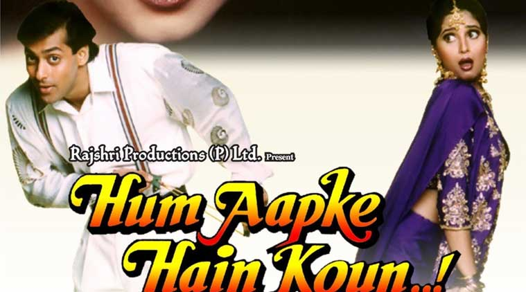salman khan , hum apke hai koun, ranbir kapoor, salman, hum apke hain koun sequel, salman in hum apke hain koun, rajshri productions, sonam kapoor, prem ratan dhan payo, entertainment news