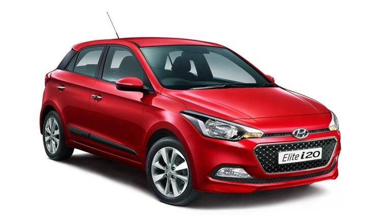 Hyundai Launches New Elite I20 At Rs 5 34 Lakh Auto Travel News