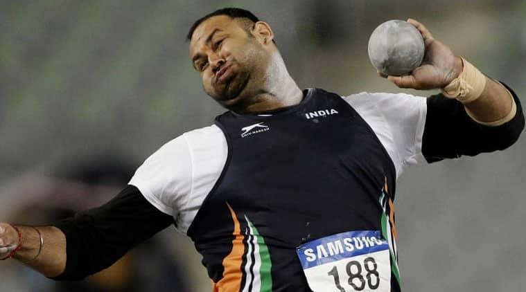 Inderjeet Singh, Inderjeet Singh Athletics, Athletics Inderjeet Singh, Inderjeet Singh India, India Inderjeet Singh, Sports News, Sports
