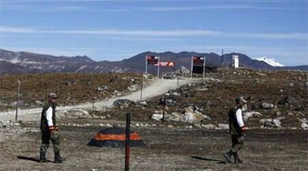 Rail line up to China border: Final location survey to begin soon