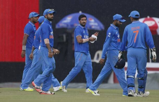 India Vs Bangladesh, Bangladesh vs India, Ind vs Ban, Ban Vs Ind, MS Dhoni, Dhoni, Ajinkya Rahane, Suresh Raina, Umesh Yadav, Sports News, Sports gallery, Cricket news.