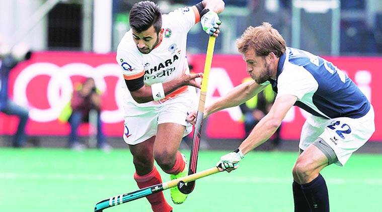 Hockey World League, World League Hockey, World League, India Poland Hockey, Hockey India Poland, India vs Poland, Ind vs Pol, Hockey India, India Hockey Team, Sports News, Sports