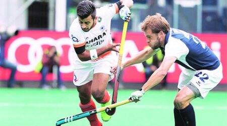 HWL: India lose 1-5 to Great Britain to finish 4th