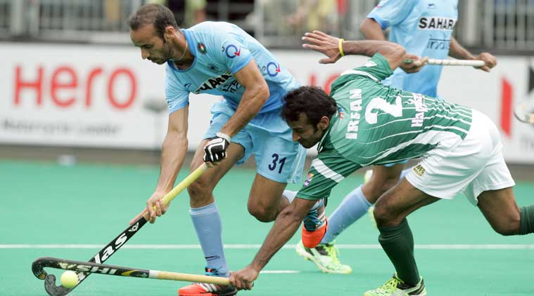 india vs pakistan, pakistan vs india, ind vs pak, india vs pakistan hockey, ind vs pak hockey, hockey india league, hil, hil 2015, hil 2016, india pakistan, pakistan india, hockey india, india hockey, hockey news, hockey