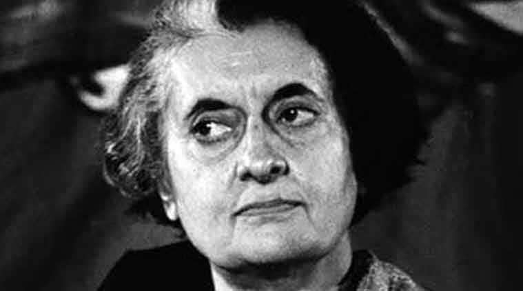 Indira Gandhi, Emergency, democracy, imposition of Emergency, india Emergency, Emergency Indira Gandhi, 1975 Emergency, john oliver perry, indian express explained, explained