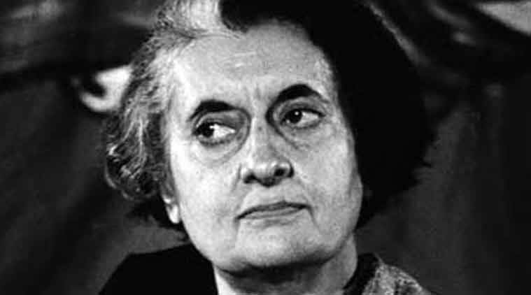 Indira Gandhi, Emergency, democracy, imposition of Emergency, india Emergency, Emergency Indira Gandhi, 1975 Emergency, john oliver perry, indian express explained, explained