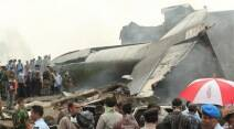 Indonesia Plane Crash, Indonesian Air Force Hercules, Medan plane crash, C130 Hercules crash, plane crash in indonesia, Indonesian Air Force cargo crash, Indonesian Air Force Hercules C130 crash, Indonesian Aircraft Crash, Indonesian Air Force Aircraft Crash