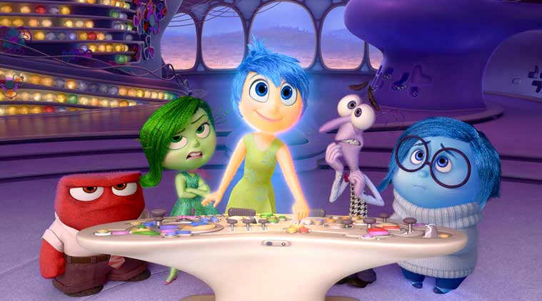 Inside Out review, Inside Out movie review, Inside Out