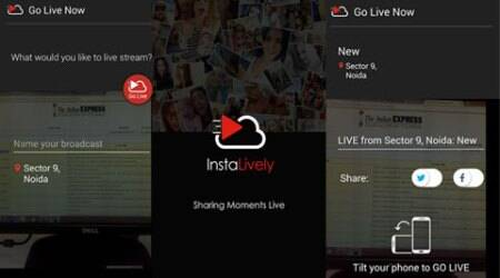 Instalively, instalively app, new apps, app reviews, livestreaming apps, live streaming apps, news apps, top android apps, social media apps, technology news, tech news, android app reviews