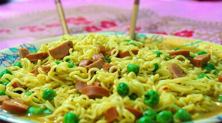 top ramen, top ramen withdran, Maggi, maggi ban, ban on maggi, noodles, maggi noodles, latest news, Top Ramen